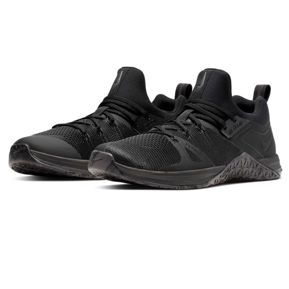 Nike Metcon Flyknit 3 Training Shoes - HO19