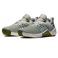Nike Free Metcon 2 Fitnessschuhe Herren grün weiß im
