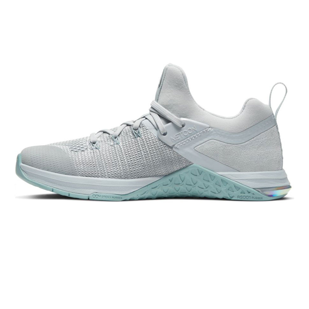 Nike Metcon Flyknit 3 per donna scarpe da allenamento HO19