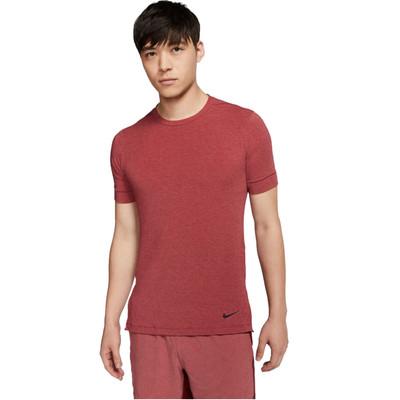 Nike Dri-FIT Yoga Training T-Shirt - HO19