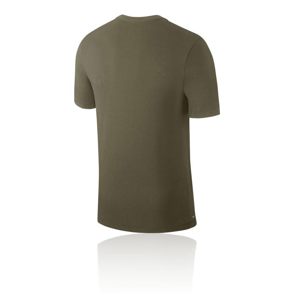 Nike Dri FIT T Shirt HO19