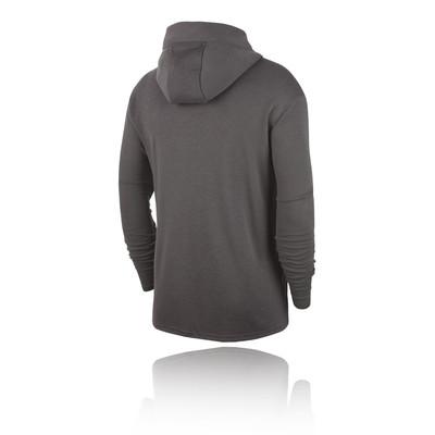 Nike Yoga Dri-FIT Pullover Hoodie - SP20