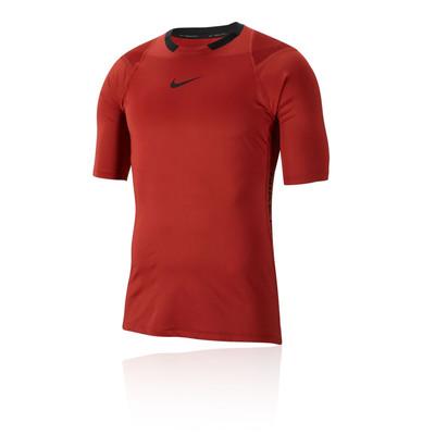 Nike Pro AeroAdapt T-Shirt - HO19