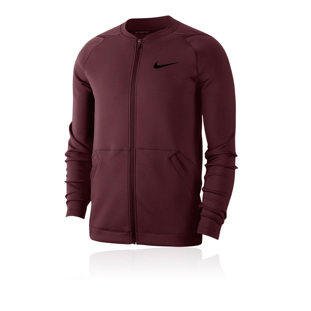 Nike Fleece Training Jacket - HO19
