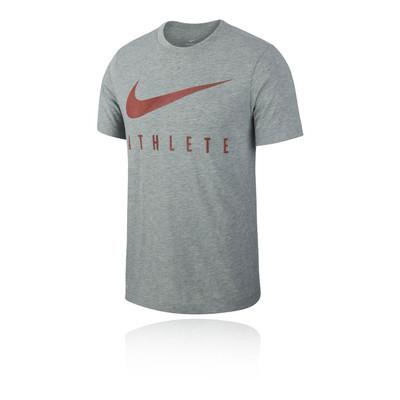 Nike Dri-FIT Swoosh Training T-Shirt - HO19