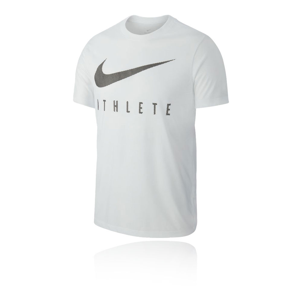 Nike Dri FIT Swoosh Training T Shirt HO19