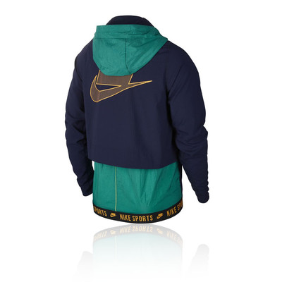 Nike Flex Full-Zip Training chaqueta - HO19