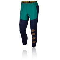 Nike Running – BRS Pack – Weiße Trainingshose