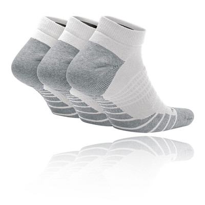 Nike Everyday Max Cushion No-Show chaussettes (3 Pack) - SU20