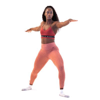 Nike Yoga 7/8 para mujer Training mallas  - HO19