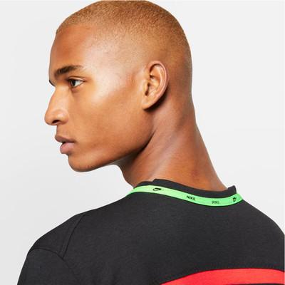 Nike Dri-FIT Long-Sleeve Training Top - HO19