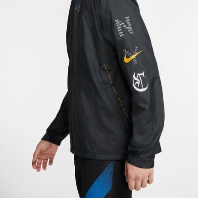 Nike Repel NYC chaqueta de running - HO19