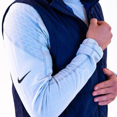Nike Flex Hooded Training Gilet - HO19