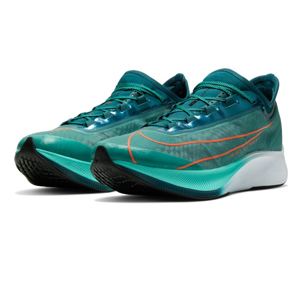 Nike Zoom Fly 3 Ekiden zapatillas de running  - SP20