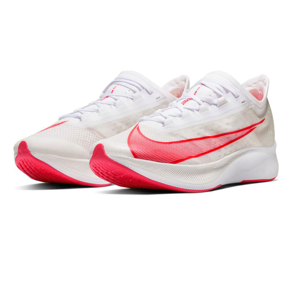 suave y ligero muy genial grandes ofertas 2017 Nike Zoom Fly 3 Running Shoes - SP20 - 20% Off | SportsShoes.com