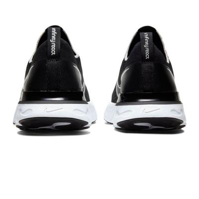 Nike React Infinity Run Flyknit Running Shoes - SU20