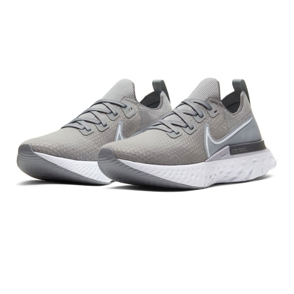no sale tax official site cheap for discount Nike React Infinity Run Flyknit chaussures de running - SP20 ...