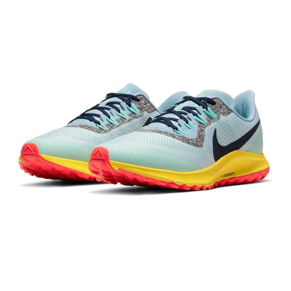 Nike Air Zoom Pegasus 36 Trail Running Shoes - SU20