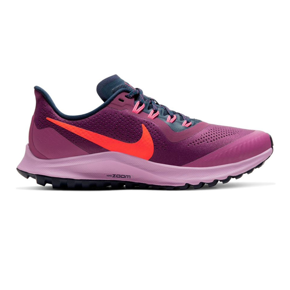 Nike Air Zoom Pegasus 36 trail per donna scarpe da corsa SP20