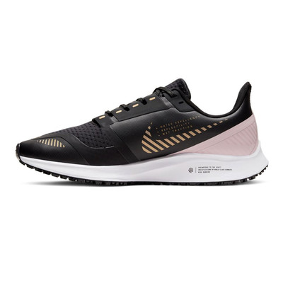 Nike Air Zoom Pegasus 36 Shield para mujer zapatillas de running  - SP20