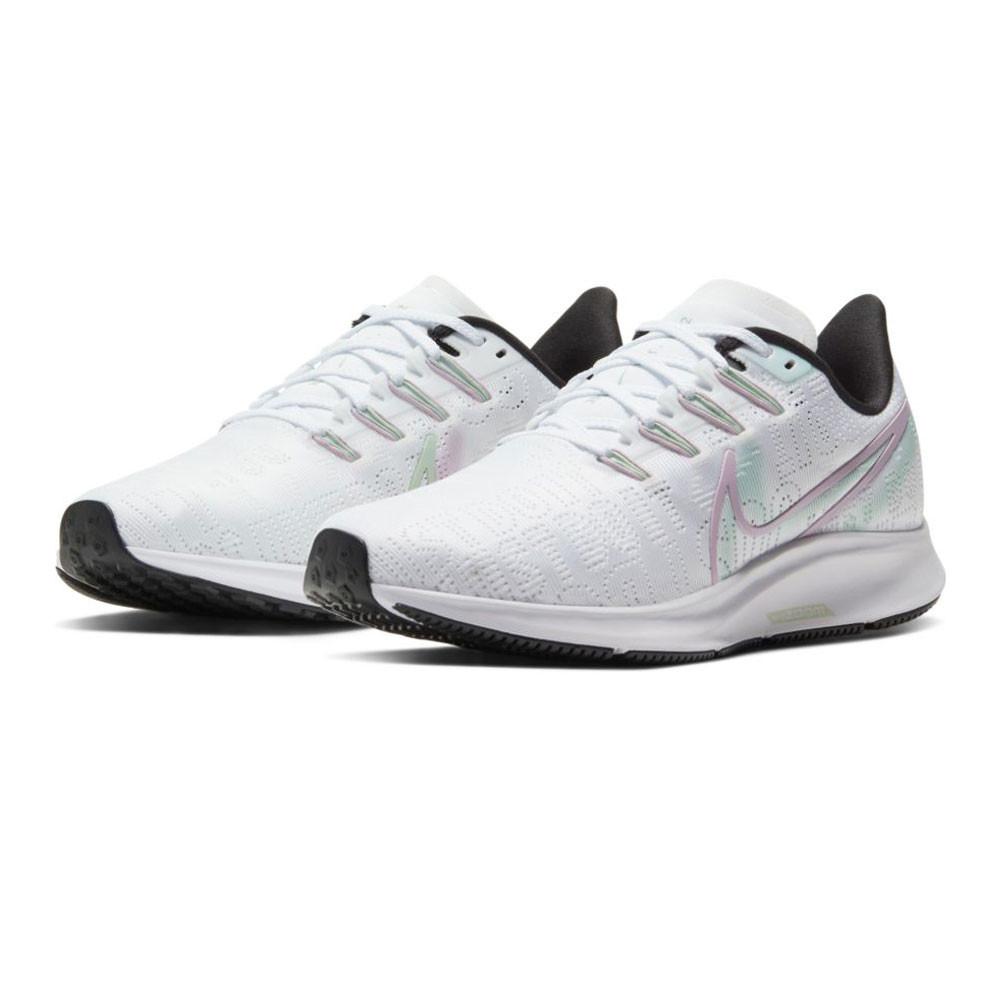 Nike Air Zoom Pegasus 36 Premium femmes chaussures de running - SP20