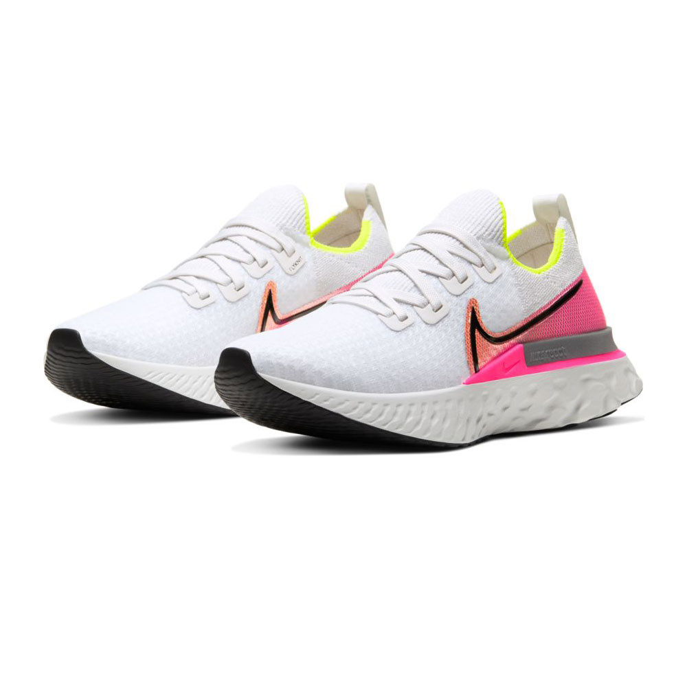Nike React Infinity Run Flyknit Damen laufschuhe SP20