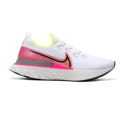 Nike React Infinity Run Flyknit Women's Running Shoes - SP20