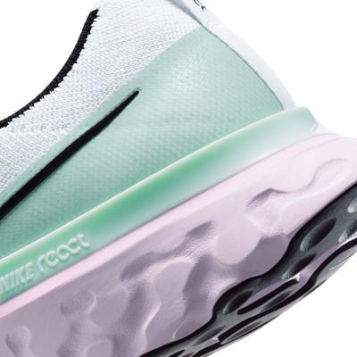 Nike React Infinity Run Flyknit para mujer zapatillas de running  - SP20