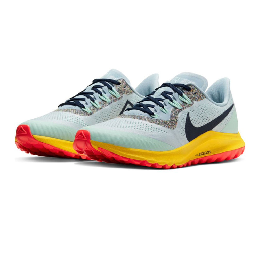 Nike Air Zoom Pegasus 36 Trail Women's Running Shoes - SU20