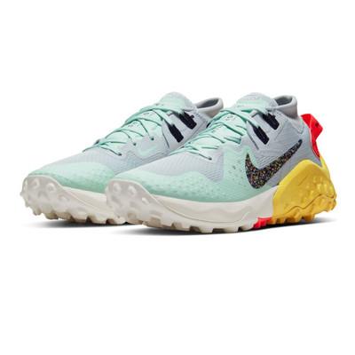 Nike Wildhorse 6 Women's Trail Running Shoes - SU20