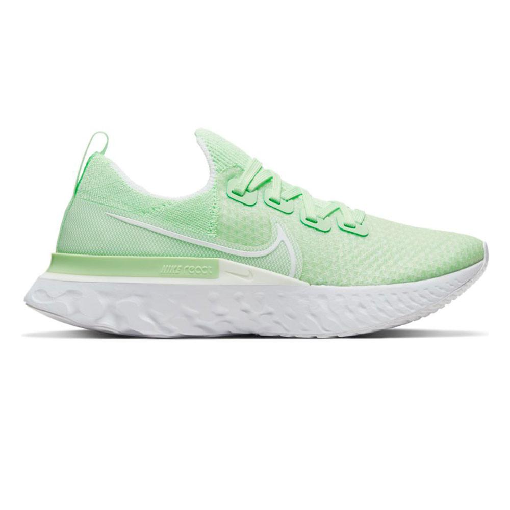 Nike React Infinity Run Flyknit per donna scarpe da corsa SP20