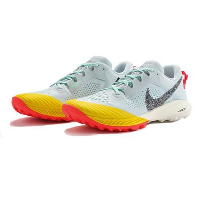 Nike Air Zoom Terra Kiger 6 Women's Trail Running Shoes - SU20