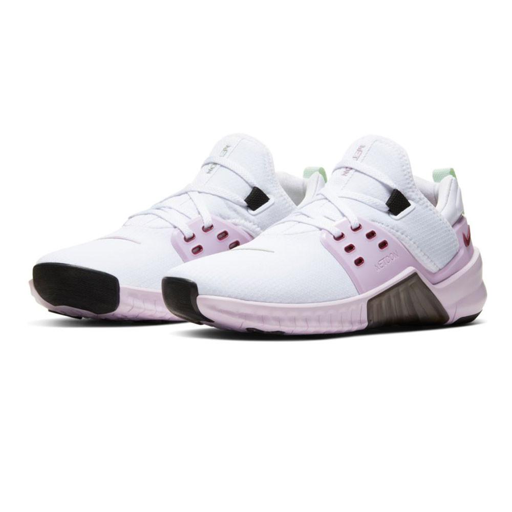 montar Hacer un muñeco de nieve Espinoso  Nike Free X Metcon 2 para mujer zapatillas de training - SP20 - 40%  Descuento | SportsShoes.com