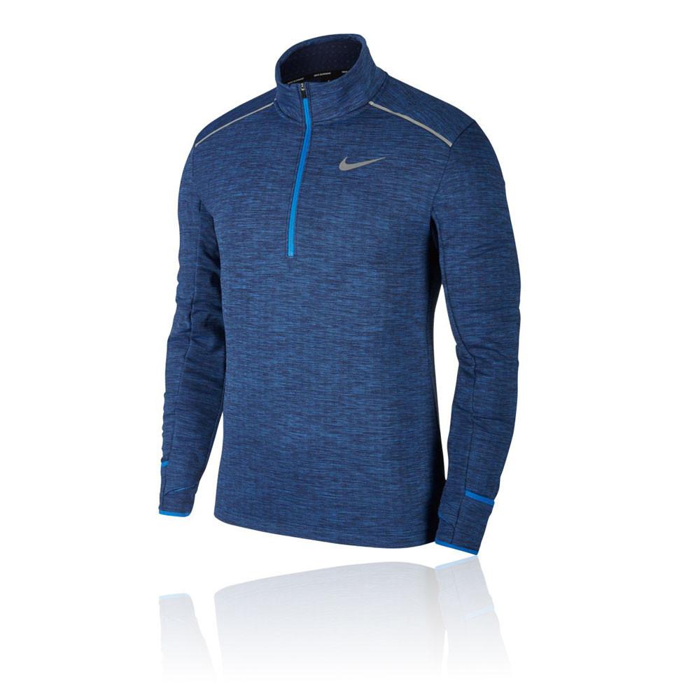 Nike Therma Sphere Element 3.0 media cremallera camiseta de running - SP20