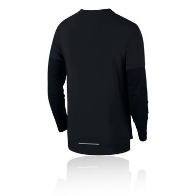 Nike Rise 365 Long Sleeve Running Top - SP20
