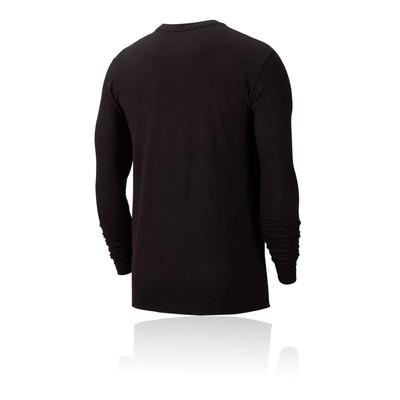 Nike Dri-FIT Long Sleeve Running Top - SP20