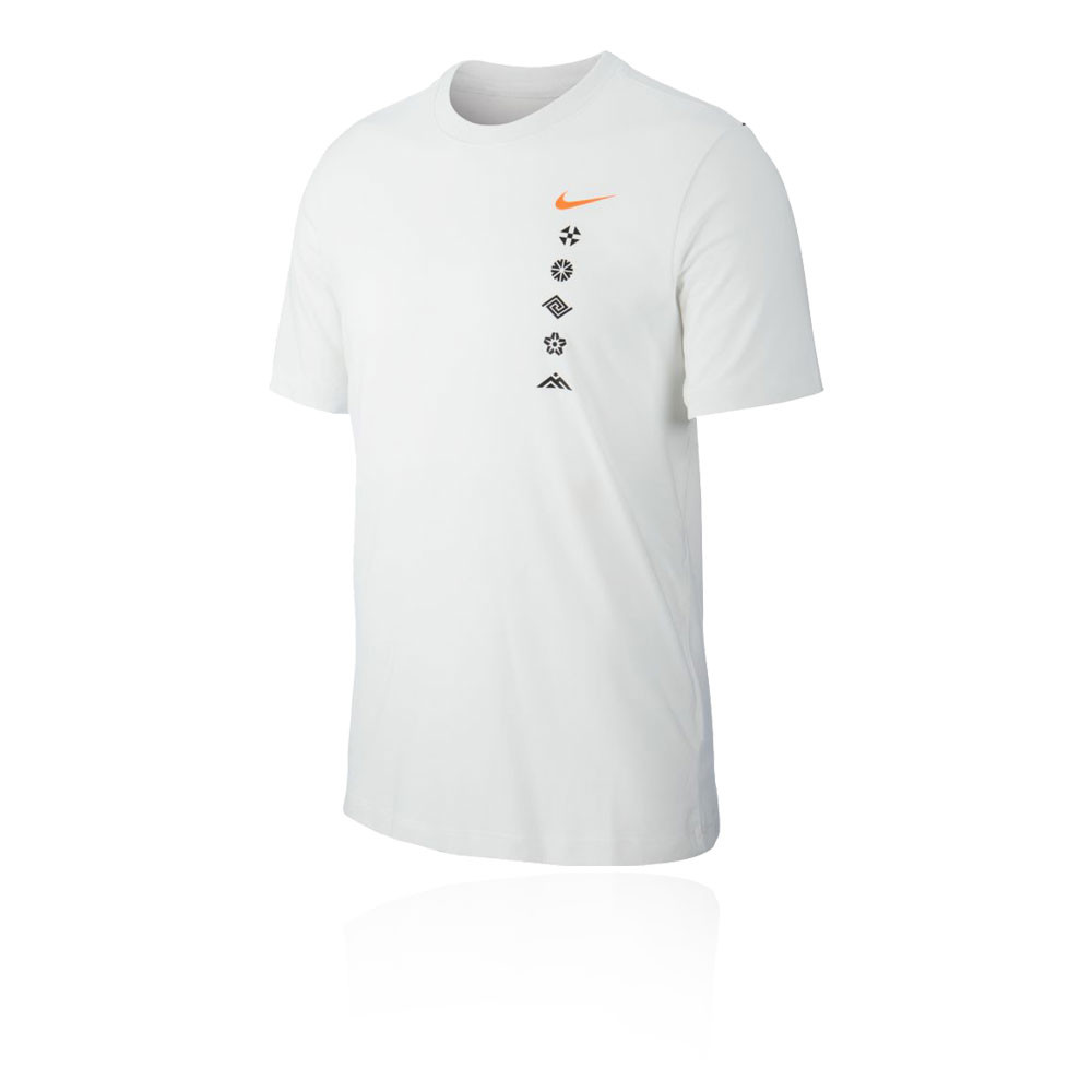 Nike Dri-FIT Ekiden camiseta de running - SP20