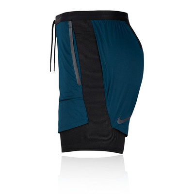 Nike Tech paquete 2 en 1 Pantalones cortos de running - SP20