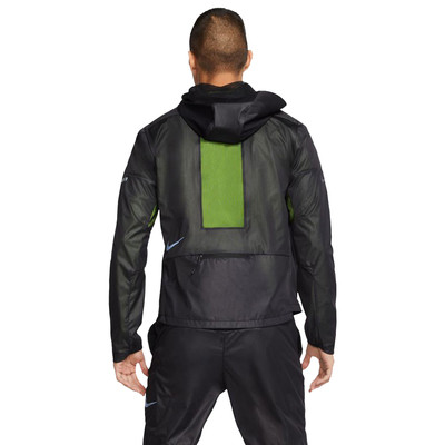 Nike Tech paquete 3-Layer chaqueta de running - SP20