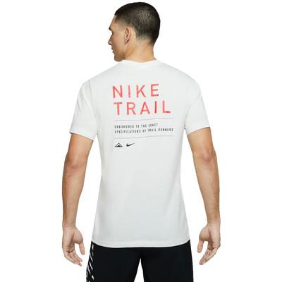 Nike Dri-FIT Trail Running T-Shirt - SU20