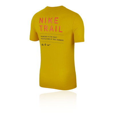 Nike Dri-FIT Trail Running T-Shirt - SU20