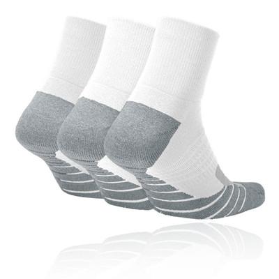 Nike Everyday Max Cushion Ankle Training Sock (3 Pack) - FA20