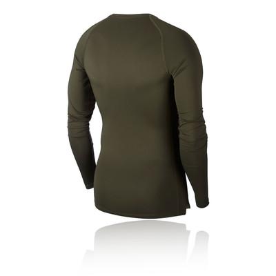 Nike Pro Long-Sleeve Top - SP20