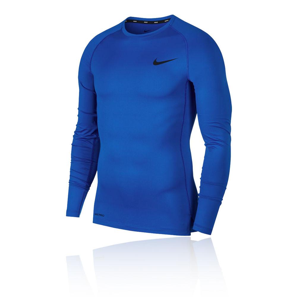 Nike Pro Long-Sleeve Top - SU20