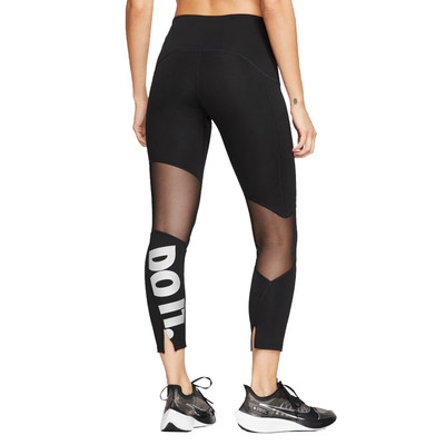 Nike Speed 7/8 Women's Running Tights - SP20