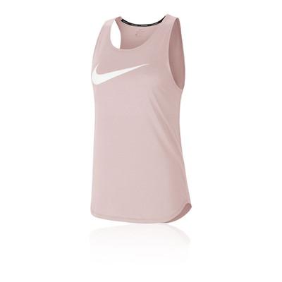 Nike Swoosh Run camiseta sin mangas para mujer  - SP20