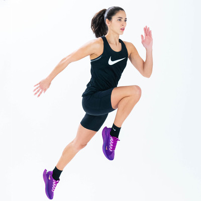 Nike Fast para mujer Pantalones cortos de running - SP20