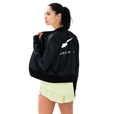 Nike Full-Zip Running Women's Jacket - SP20