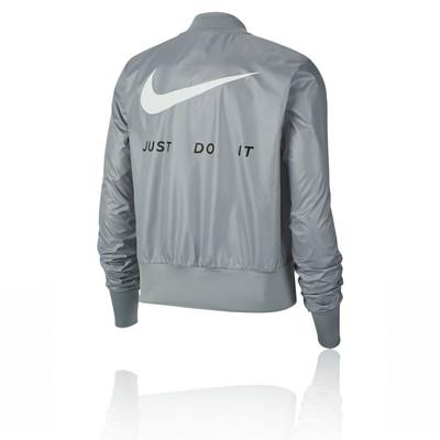 Nike Full-Zip para mujer chaqueta de running - SP20