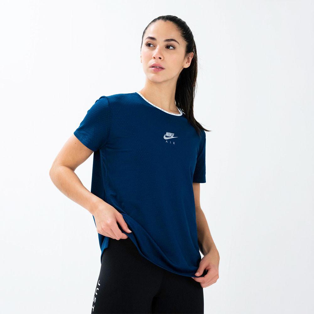 Nike Air para mujer camiseta de running - SP20